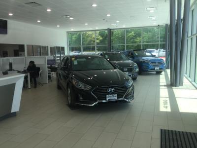 Hyundai of Silsbee Image 6