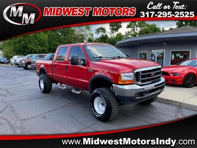 Ford F-250 1999 for Sale in Indianapolis, IN