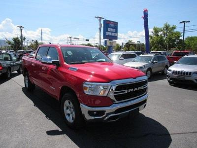 RAM 1500 2019 for Sale in Albuquerque, NM