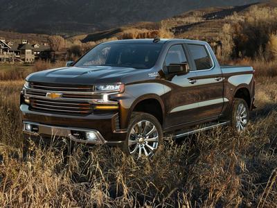 Chevrolet Silverado 1500 2020 a la Venta en Albuquerque, NM