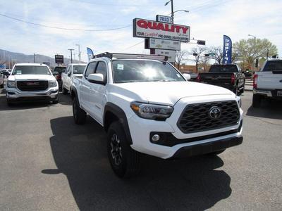 Toyota Tacoma 2020 for Sale in Albuquerque, NM