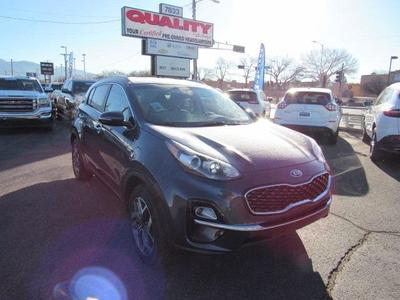 KIA Sportage 2021 for Sale in Albuquerque, NM