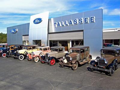 Tallassee Automotive Image 1