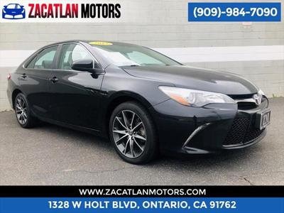 2015 Toyota Camry XLE for sale VIN: 4T1BF1FK4FU009514