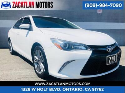 2015 Toyota Camry XLE for sale VIN: 4T1BF1FK4FU897309