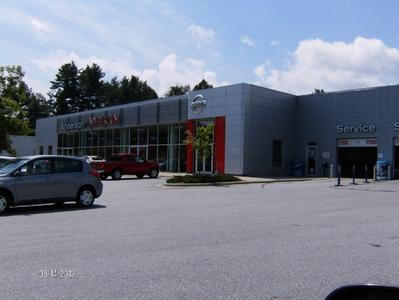 Anderson Nissan Image 1
