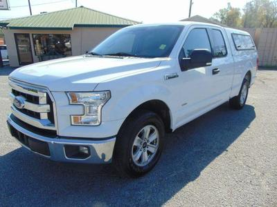 Ford F-150 2016 for Sale in West Columbia, SC