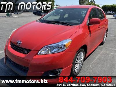Toyota Matrix 2009 for Sale in Anaheim, CA
