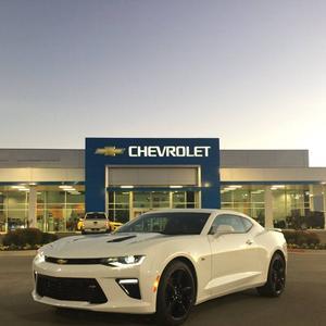 Classic Lawton Chevrolet Image 1