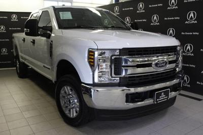 2018 Ford F-250 XL for sale VIN: 1FT7W2BT9JEB22022