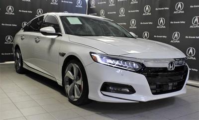 Honda Accord 2019 a la venta en San Juan, TX
