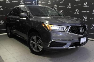 Acura MDX 2019 for Sale in San Juan, TX