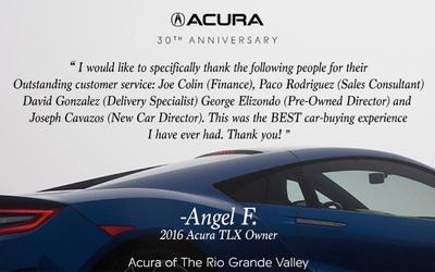Acura of the Rio Grande Valley Image 5
