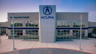Acura of the Rio Grande Valley Image 9