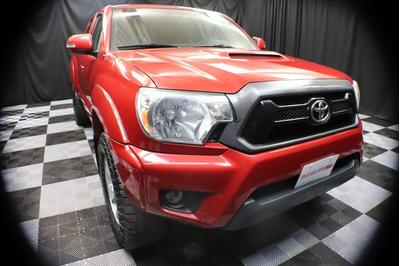 Toyota Tacoma 2013 for Sale in Garrettsville, OH