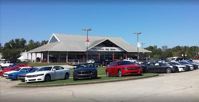 Paulding Chrysler Dodge Jeep Ram Image 1