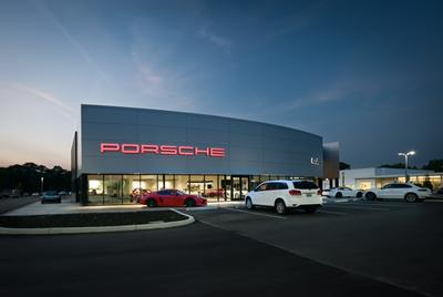 BMW & Porsche of Ocala Image 3