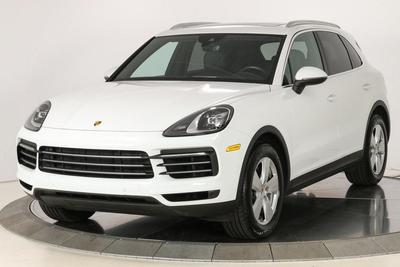 Porsche Cayenne 2019 for Sale in Knoxville, TN