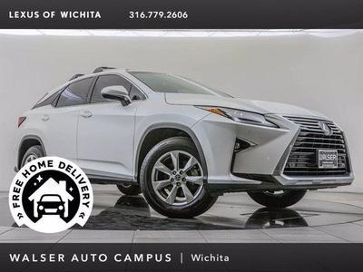 Lexus RX 350 2019 a la venta en Wichita, KS