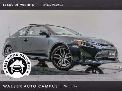 Scion tC 2015 for Sale in Wichita, KS