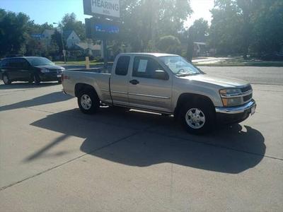 Chevrolet Colorado 2005 for Sale in McPherson, KS