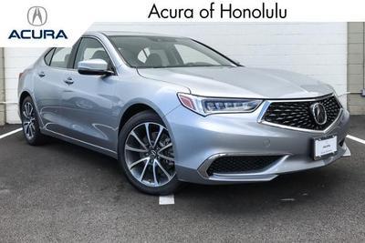 Acura TLX 2019 for Sale in Honolulu, HI
