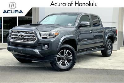 Toyota Tacoma 2016 a la venta en Honolulu, HI