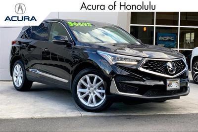 Acura RDX 2019 for Sale in Honolulu, HI