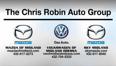 Volkswagen of Midland Odessa Image 1