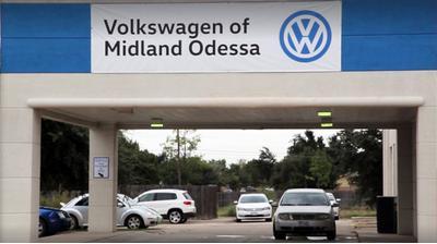 Volkswagen of Midland Odessa Image 3