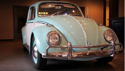 Volkswagen of Midland Odessa Image 4