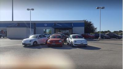 Volkswagen of Midland Odessa Image 7