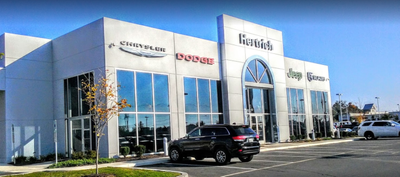 Hertrich Chrysler Dodge Jeep Ram of Elkton Image 1