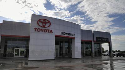 Brownsville Toyota Image 2