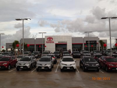 Brownsville Toyota Image 4