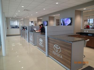 Brownsville Toyota Image 5