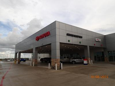 Brownsville Toyota Image 7