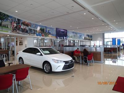 Brownsville Toyota Image 9