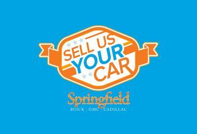 Springfield Buick GMC Cadillac Image 3