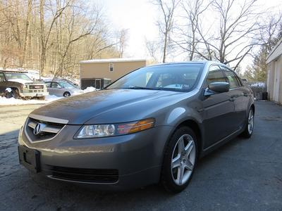 2005 Acura TL 3.2 for sale VIN: 19UUA66225A079359