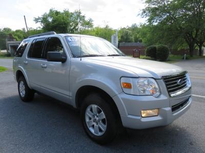Ford Explorer 2010 for Sale in Bangor, PA