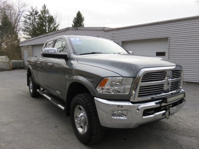 2012 RAM 2500 Powerwagon for sale VIN: 3C6TD5FT5CG270705