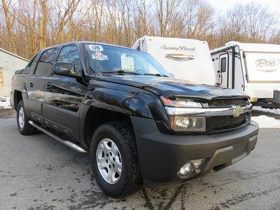 2006 Chevrolet Avalanche 1500 Z71 for sale VIN: 3GNEK12Z46G136032