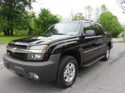 Chevrolet Avalanche 2003 for Sale in Bangor, PA