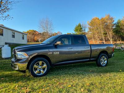 RAM 1500 2016 for Sale in Spencer, MA