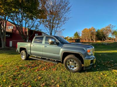 GMC Sierra 1500 2014 for Sale in Spencer, MA