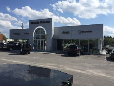 Woody Folsom Chrysler Dodge Jeep Ram of Vidalia Image 4