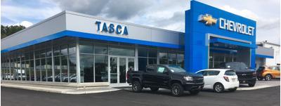 Tasca Chevrolet Image 5