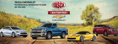 Tasca Chevrolet Image 8