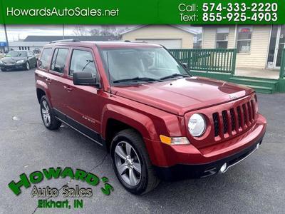 Jeep Patriot 2016 a la venta en Elkhart, IN